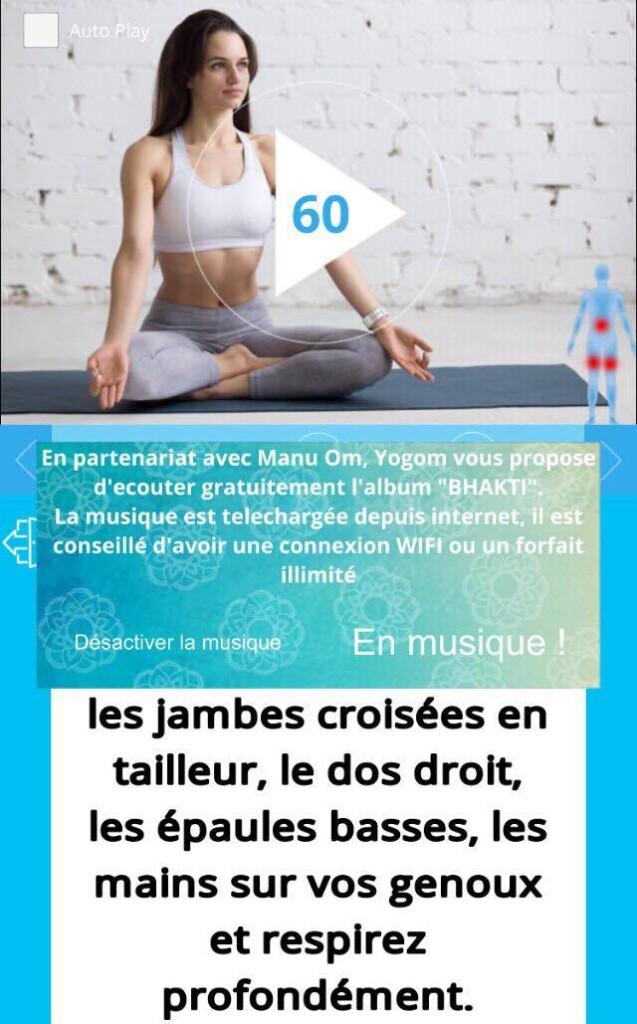yogom app