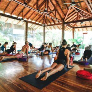 Retraite Yoga ou vacances Yoga ? quelle formule est faite pour vous ?