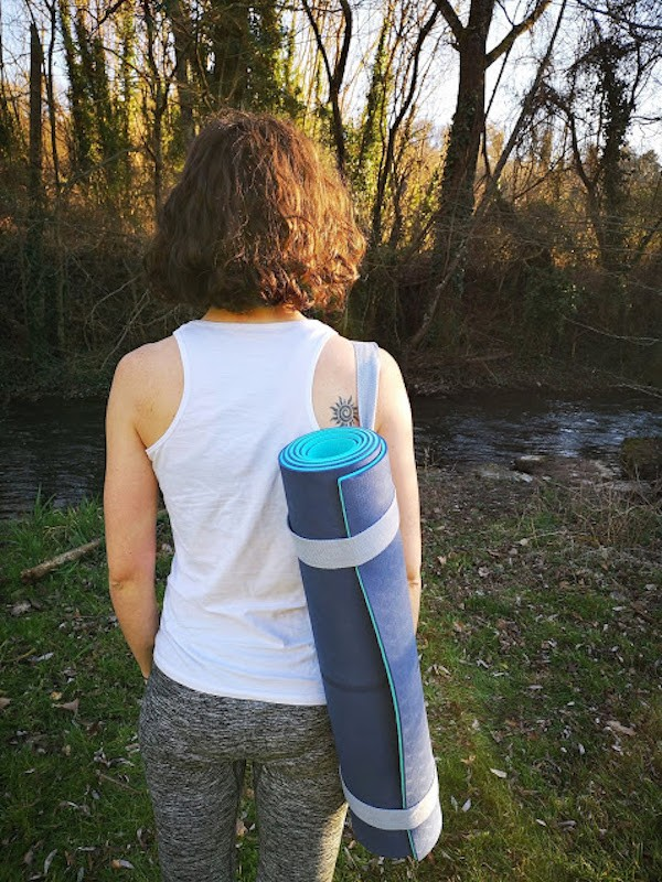Quel matériel de yoga pour débuter ?
