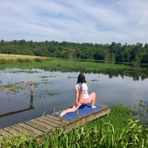 Adoptez une Yoga Morning Routine