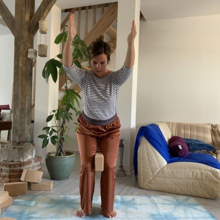 Brique yoga liège Portugal