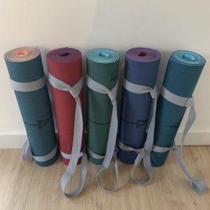 Packs 5 tapis Yomad -40%