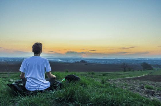 lithothérapie et yoga