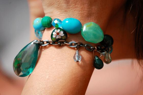 lithothérapie et bijoux en pierres semi précieuses