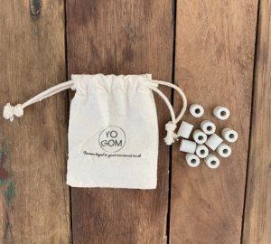 Perles céramiques pour filtrer l'eau