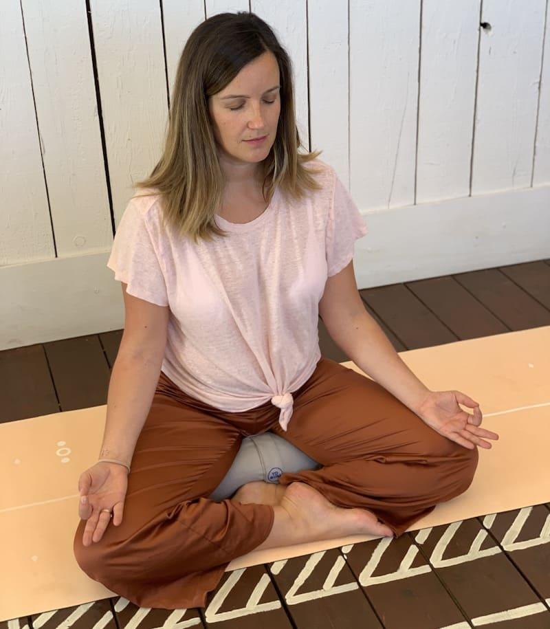 yogom gamme performance pour yoga intense
