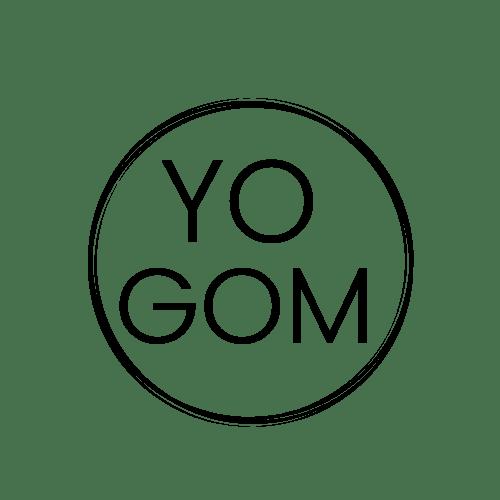 logo yogom sans fond