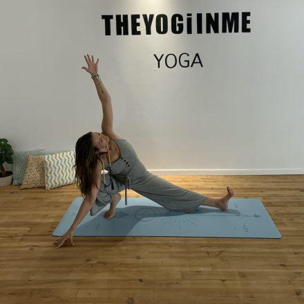 la tapis de yoga la plus anti-dérapant du marché