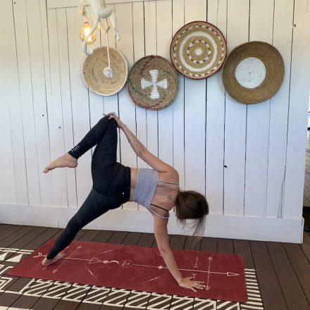 gamme performance yogom tapis de yoga anti-dérapant