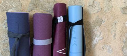 quel tapis de yoga choisir