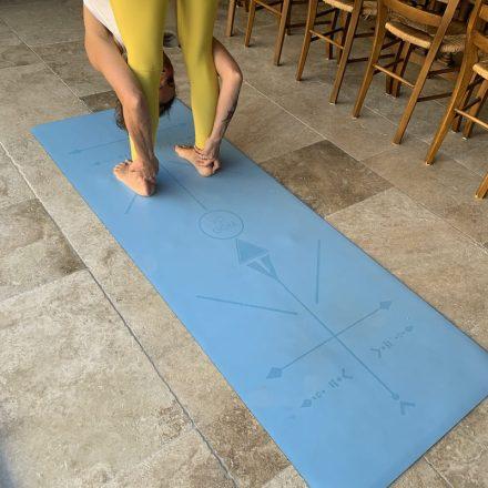 gamme pro tapis de yoga yogom