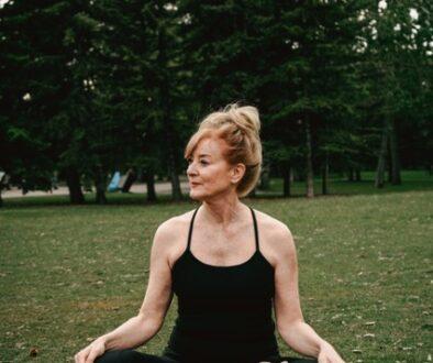 yoga des séniors