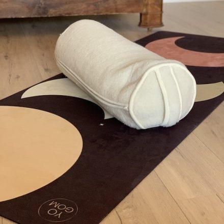 bolster gamme douceur yogom pour les yoga dou