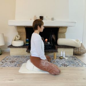Zafu Méditation