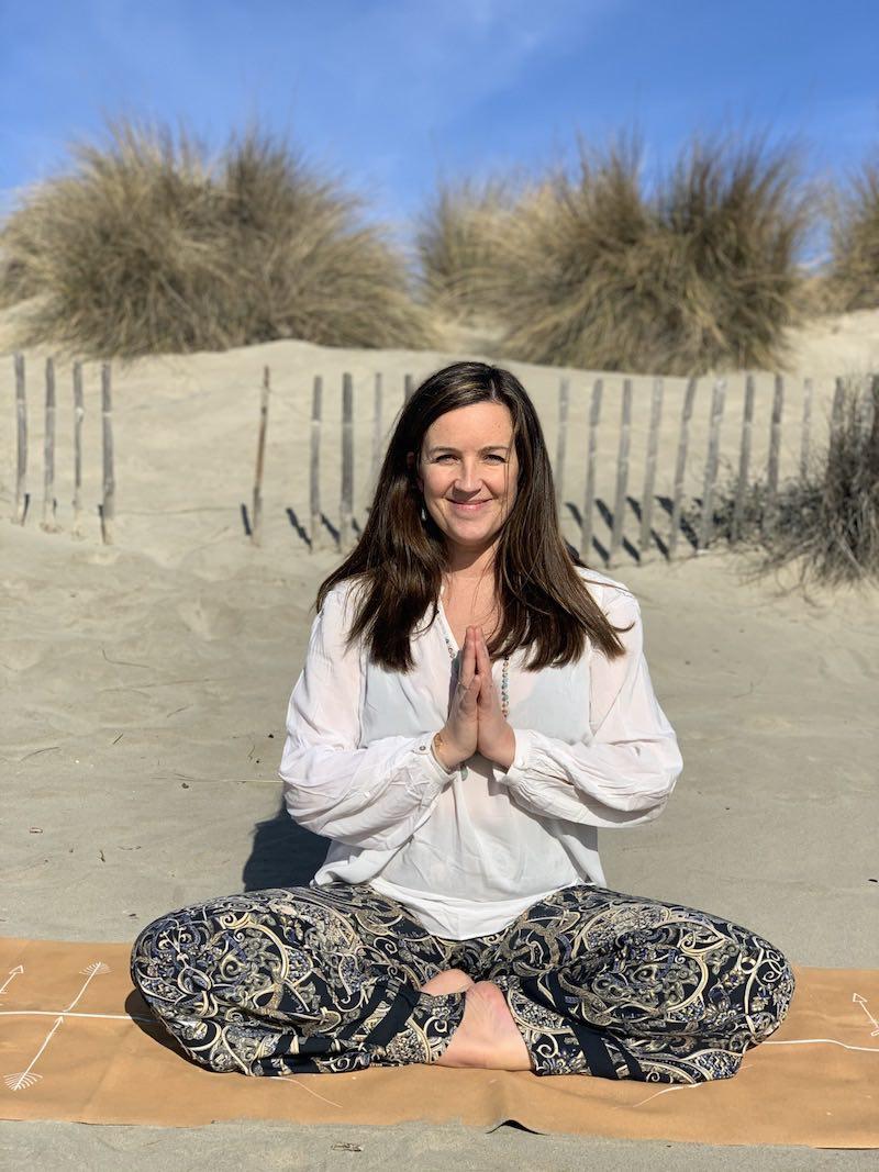 Marque française de yoga écologique