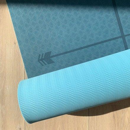 Tapis de yoga Yomad Yogi