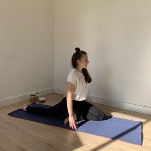 Tapis de yoga Yomad