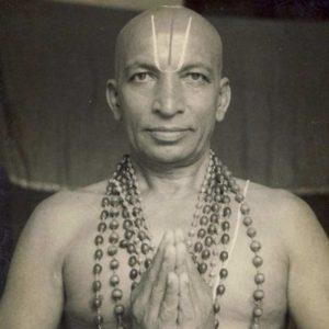 histoire moderne du Yoga pères fondateurs du Yoga père du Yoga moderne