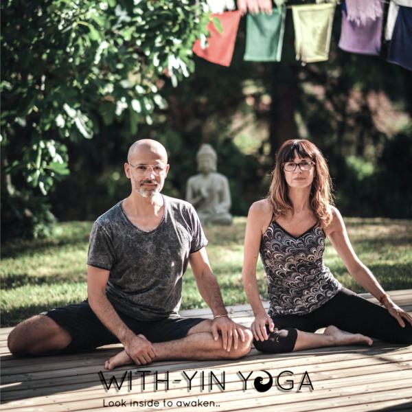 Formation Yin Yoga : tout savoir avant de vous lancer !