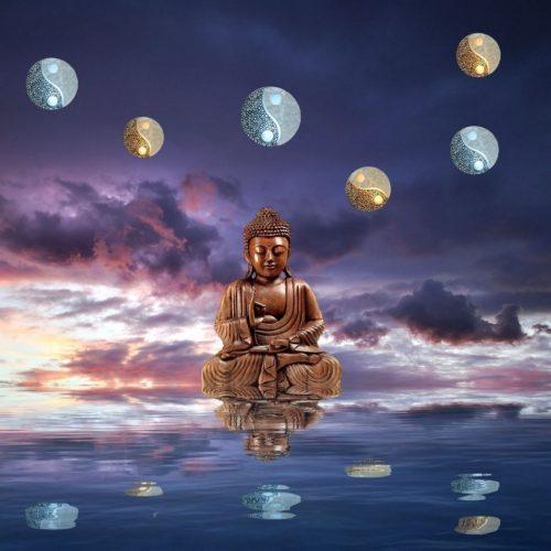 qu'est ce que le yin yoga ?