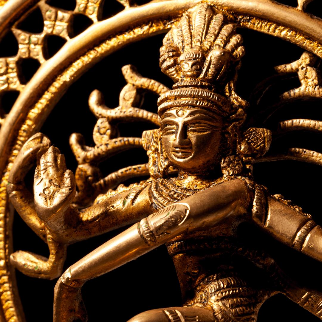 mythologie hindoue contexte historique du yoga