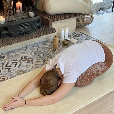 tapis de Yoga Yogom gamme Douceur