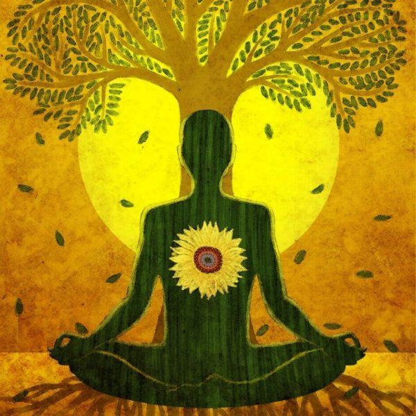 causes souffrances yoga trouver le bonheur à l'intérieur