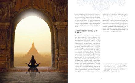 Livre yoga extrait