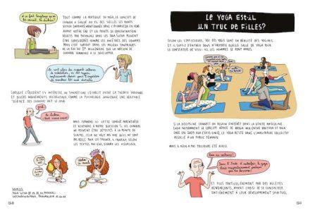 les secrets du yoga extrait 5