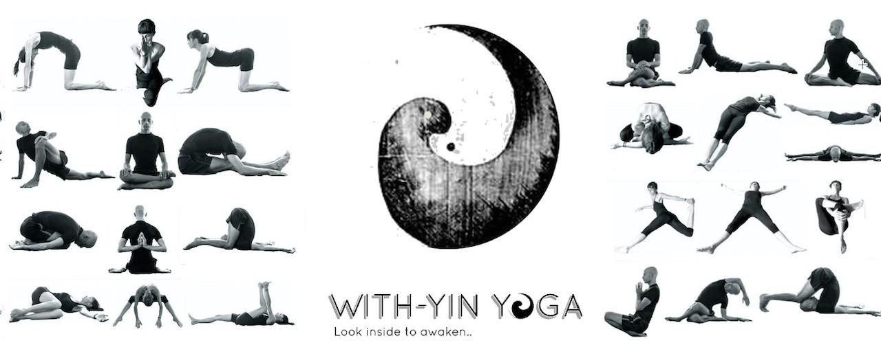 Médecine Traditionnelle Chinoise MTC : le lien avec les poses de yin yoga illustrée par with yin yoga