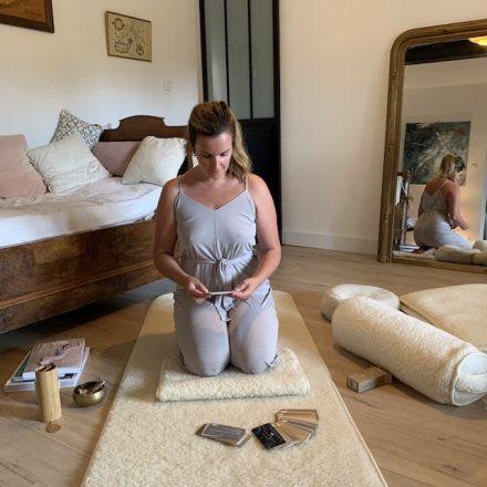 vêtement yoga kundalini