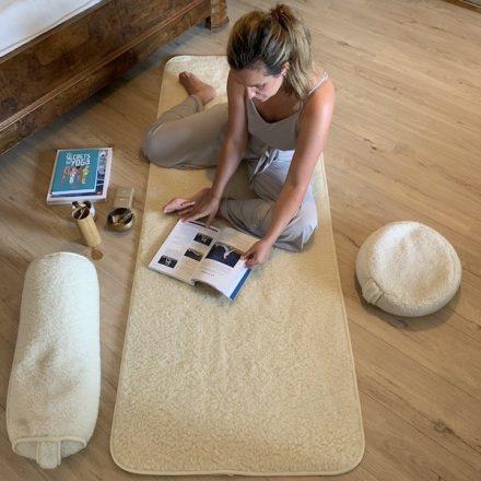 tapis yin yoga restauratif yoga nidra méditation