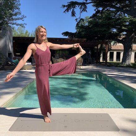combinaison de yoga shakti