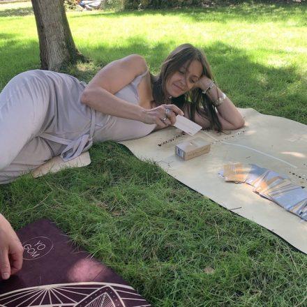 Questions jeux yoga