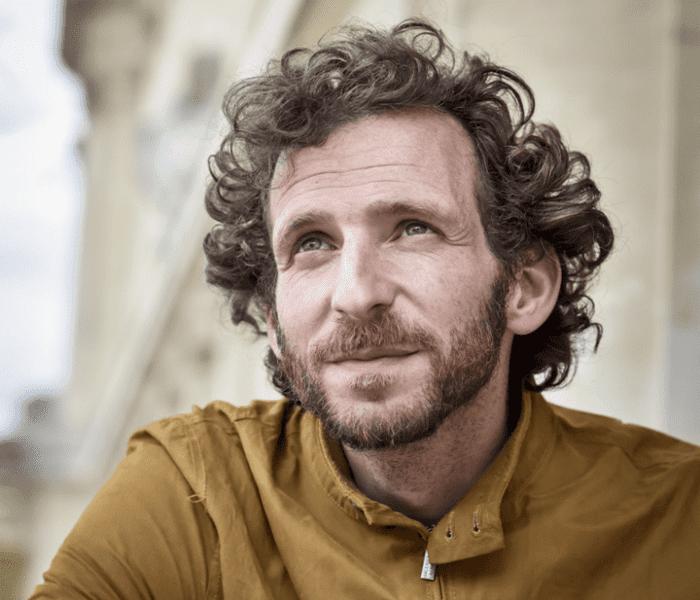 Philippe Beer Gabel, professeur de Yoga Nidra renommé